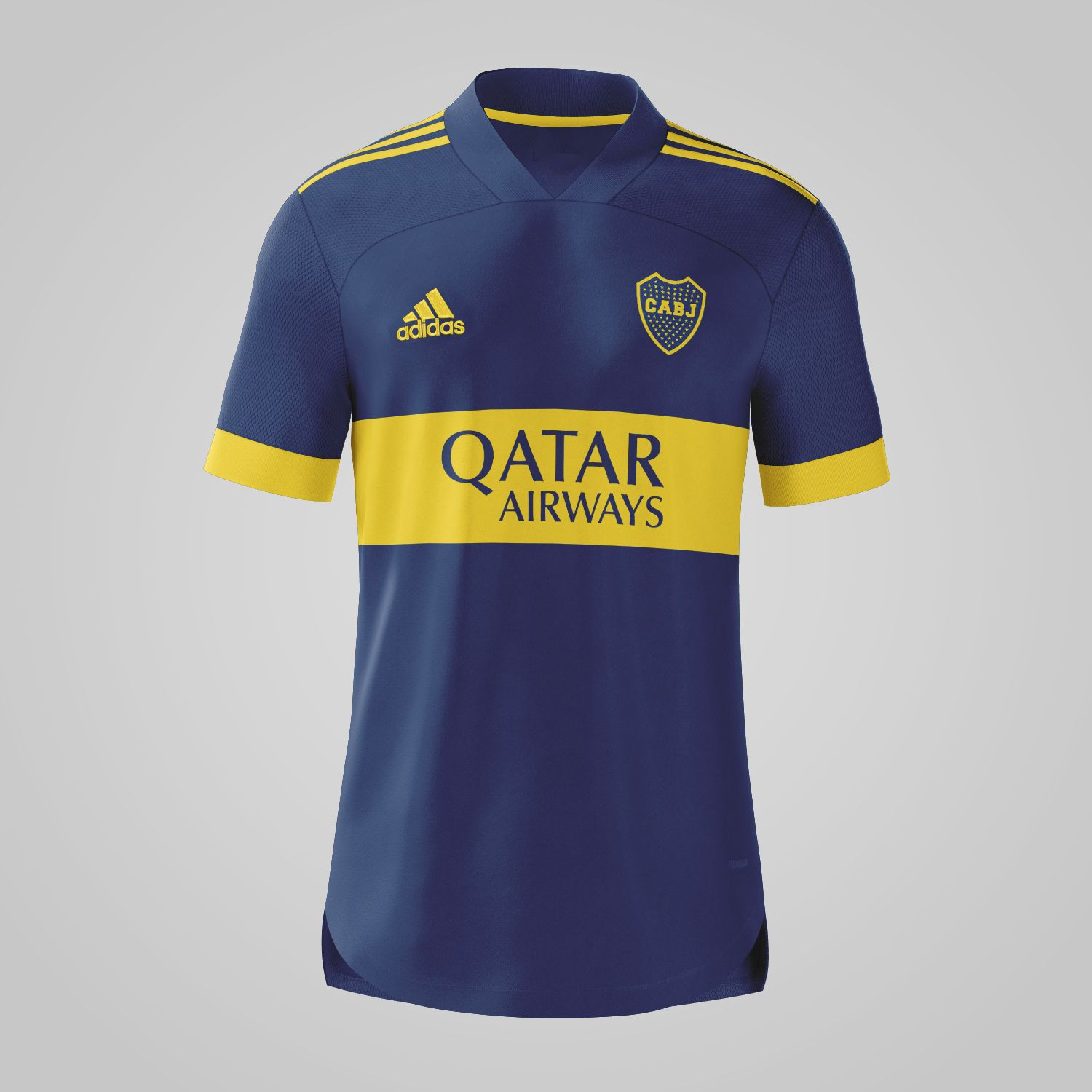 boca juniors 2020 home kit prediction a