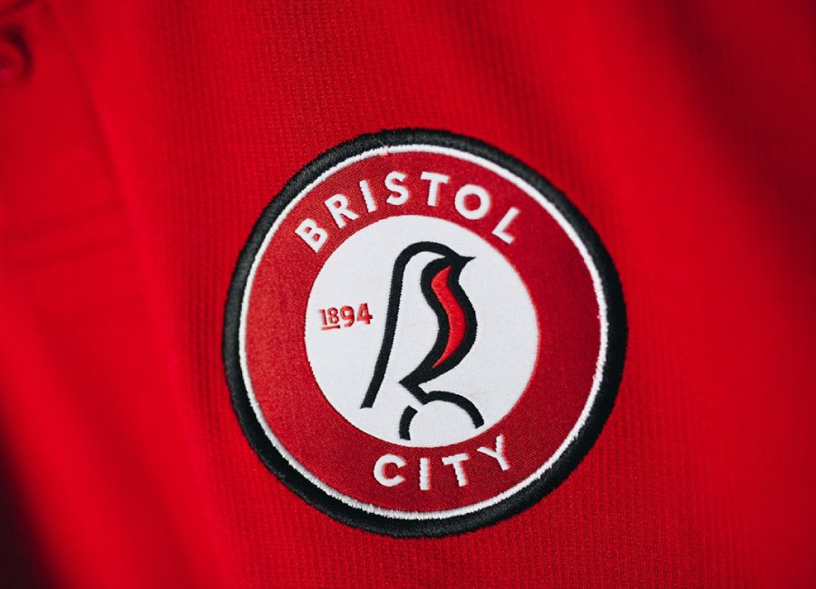 Bristol City Reveal New Crest #BristolCity #bristolcityfc #WeAreTheRobins