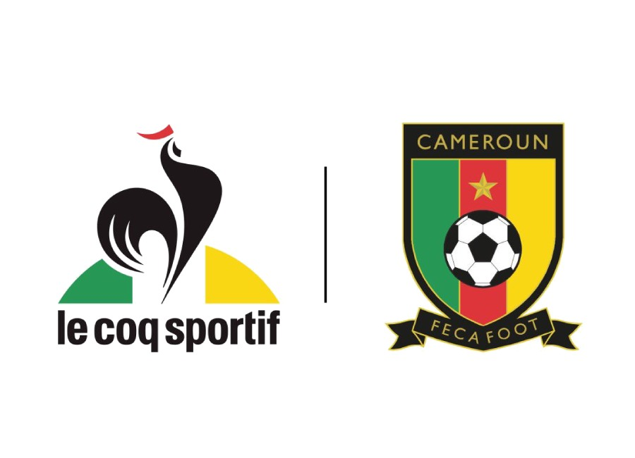 Cameroon Announce Le Coq Sportif Kit Deal #LCSFootball #LCSFamily