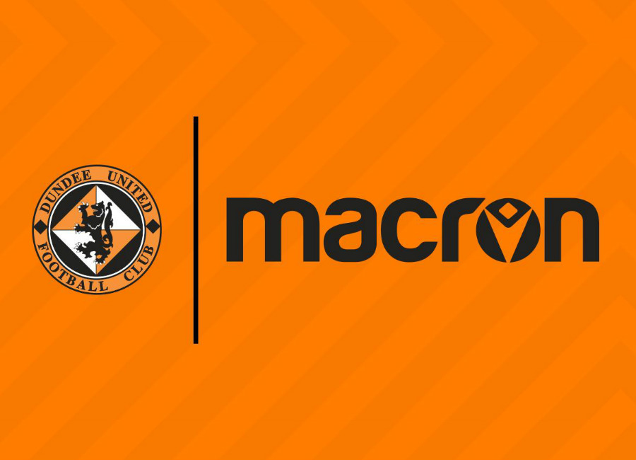 Dundee United Announce Macron Kit Deal Until 2023 #DundeeUnited #dufc #DundeeUnitedFC