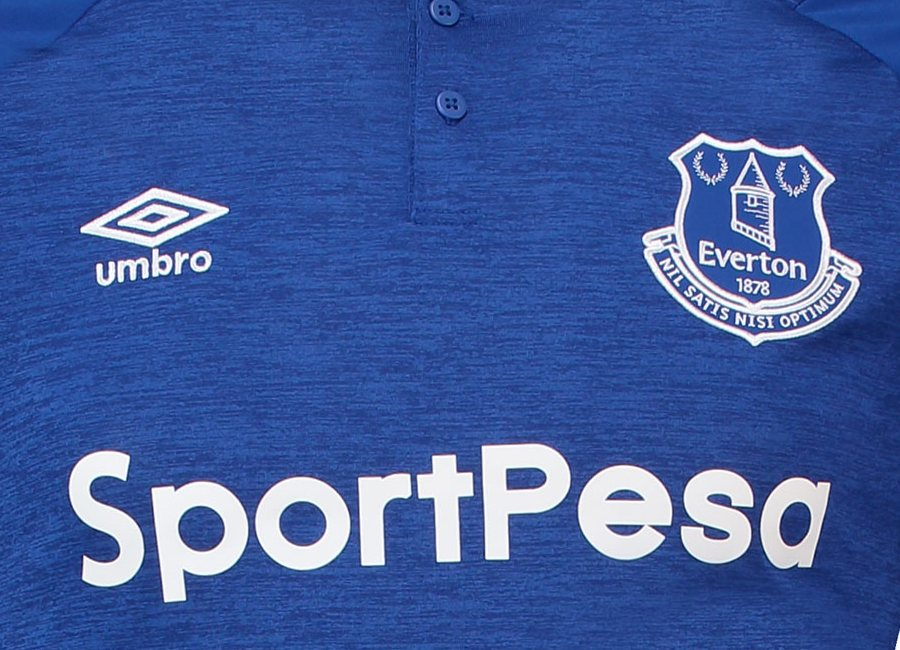 Everton Extends Umbro Kit Deal #evrton #evertonfc #umbro
