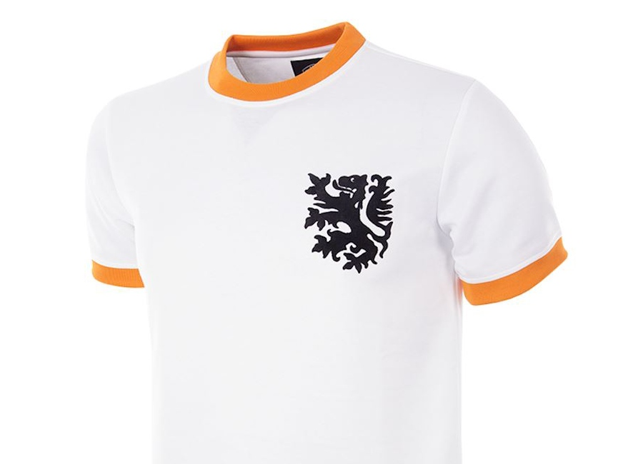 Holland World Cup Away 1978 COPA Retro Football Shirt #knvb #worldcup78 #retrofootball