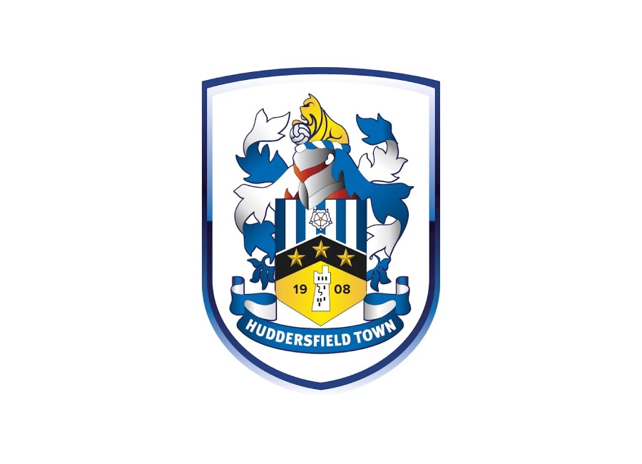 Huddersfield Town Launches New Crest