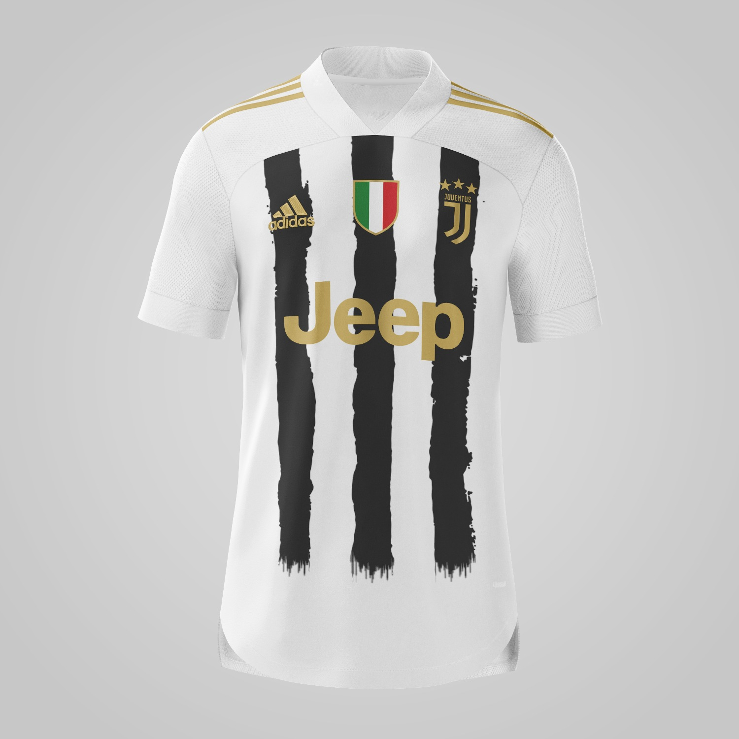 juventus 2020 21 home kit prediction a