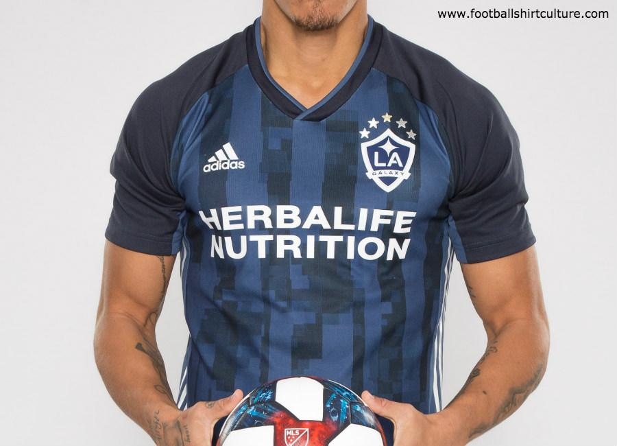 5eebd79a4 LA Galaxy 2019 Adidas Away Kit  lagalaxy  mls adidassoccer  adidasfootball   ThisIsLA