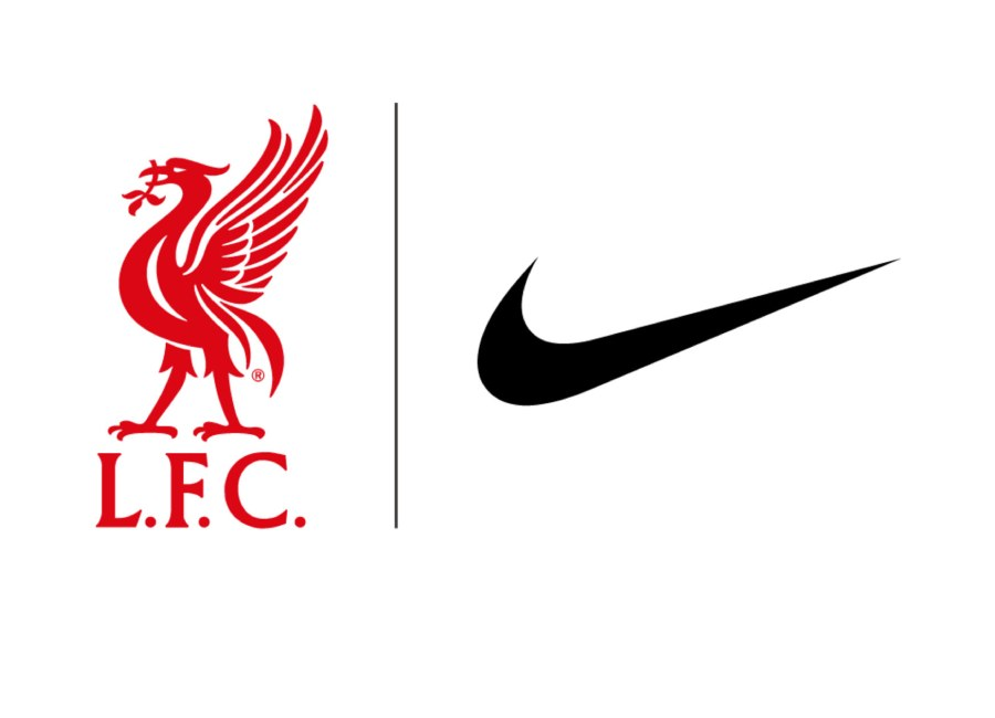 Liverpool Announce Nike Kit Deal #lfc #liverpool #nikefootball
