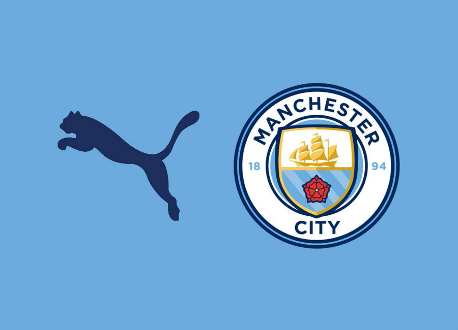 Manchester City Announce Puma Kit Deal Until 2029 #mcfc #manchestercity #pumafootball