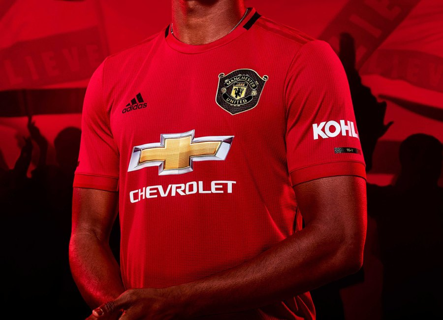 [Football] 2019/20 New Shirts Thread