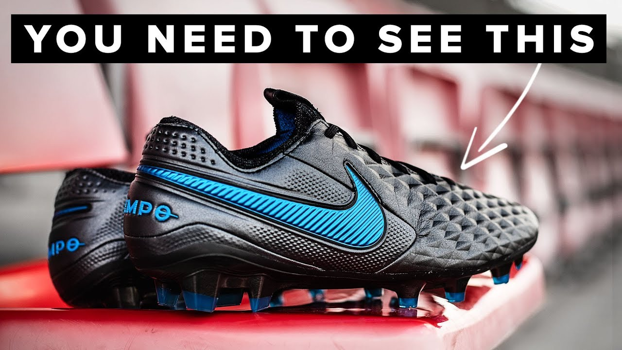 Nike Tiempo Legend 8 | Tech Talk #nikefootball #footballboots