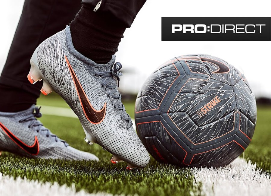 Nike Victory Pack Review - The Summer's Hottest Tournament Football Boots #nikefootball #footballboots