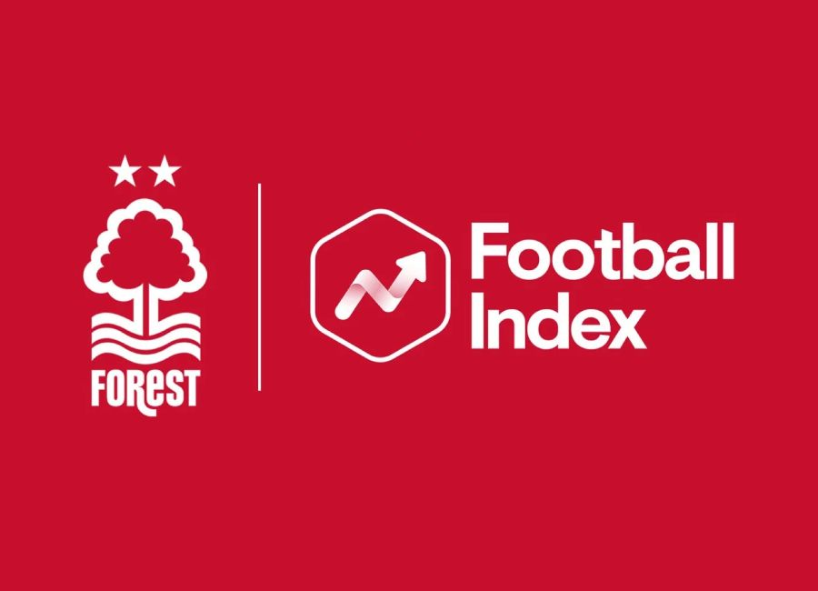 Nottingham Forest Announce Football Index Shirt Sponsor Deal #footballshirt #NottinghamForest #nffc