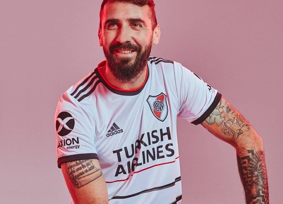 River Plate 2019-20 Adidas Third Kit #RiverPlate #adidasfootball #footballshirt
