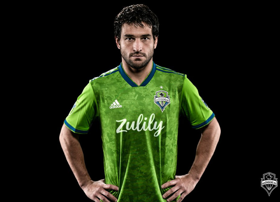 Seattle Sounders Announce Zulily Shirt Sponsor Deal #mls #SeattleSounders