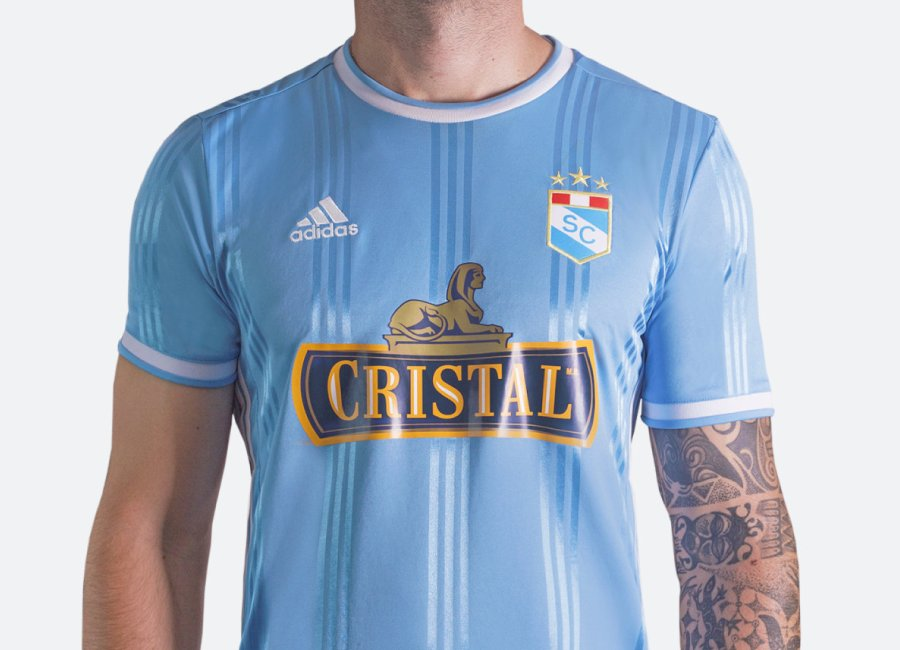 Sporting Cristal 2020 Adidas Home Kit #SportingCristal #FuerzaCristal #FuerzaVencedora #adidasfootball