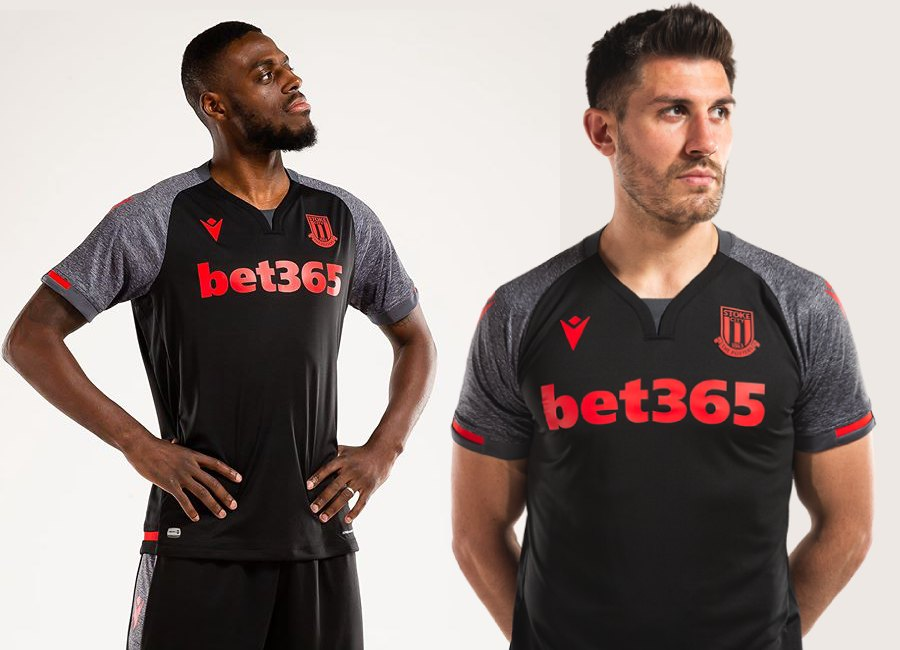 Stoke City 2019/20 Photo Shoot: Behind The Scenes #StokeCity #StokeCityfc #thepotters #SCFC