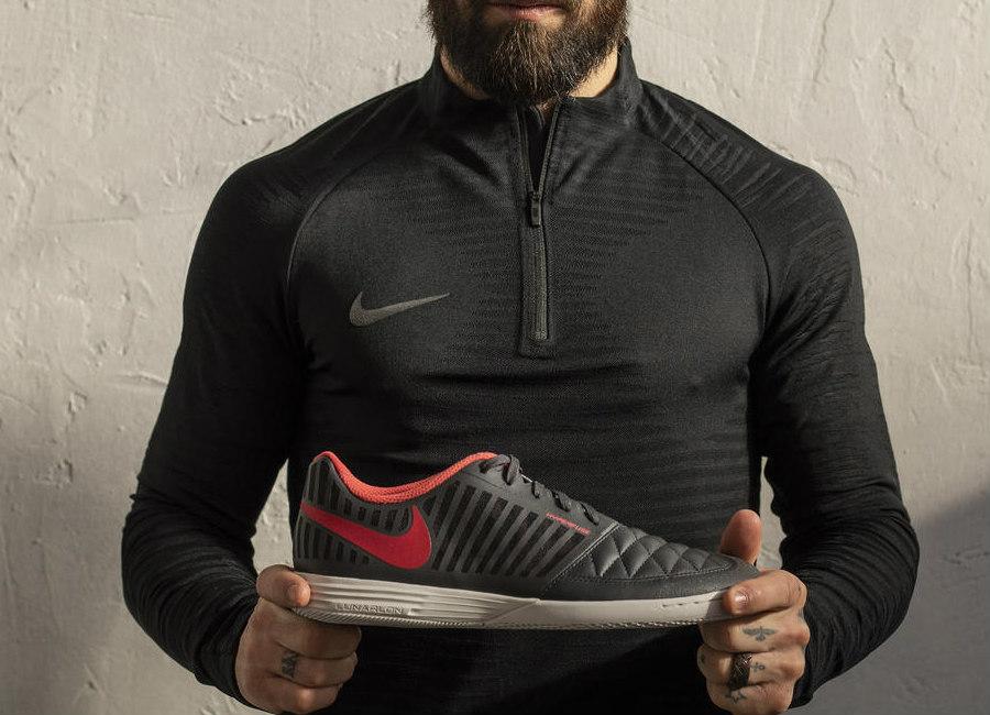 best sneakers 75939 03a41 The Nike LunarGato II Returns  futsal  nikesoccer  nikefootball   indoorsoccer