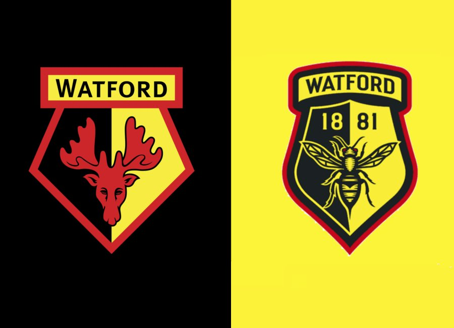 Watford Supporters Vote In Favour of Keeping the Current Crest #Watfordfc #Watford