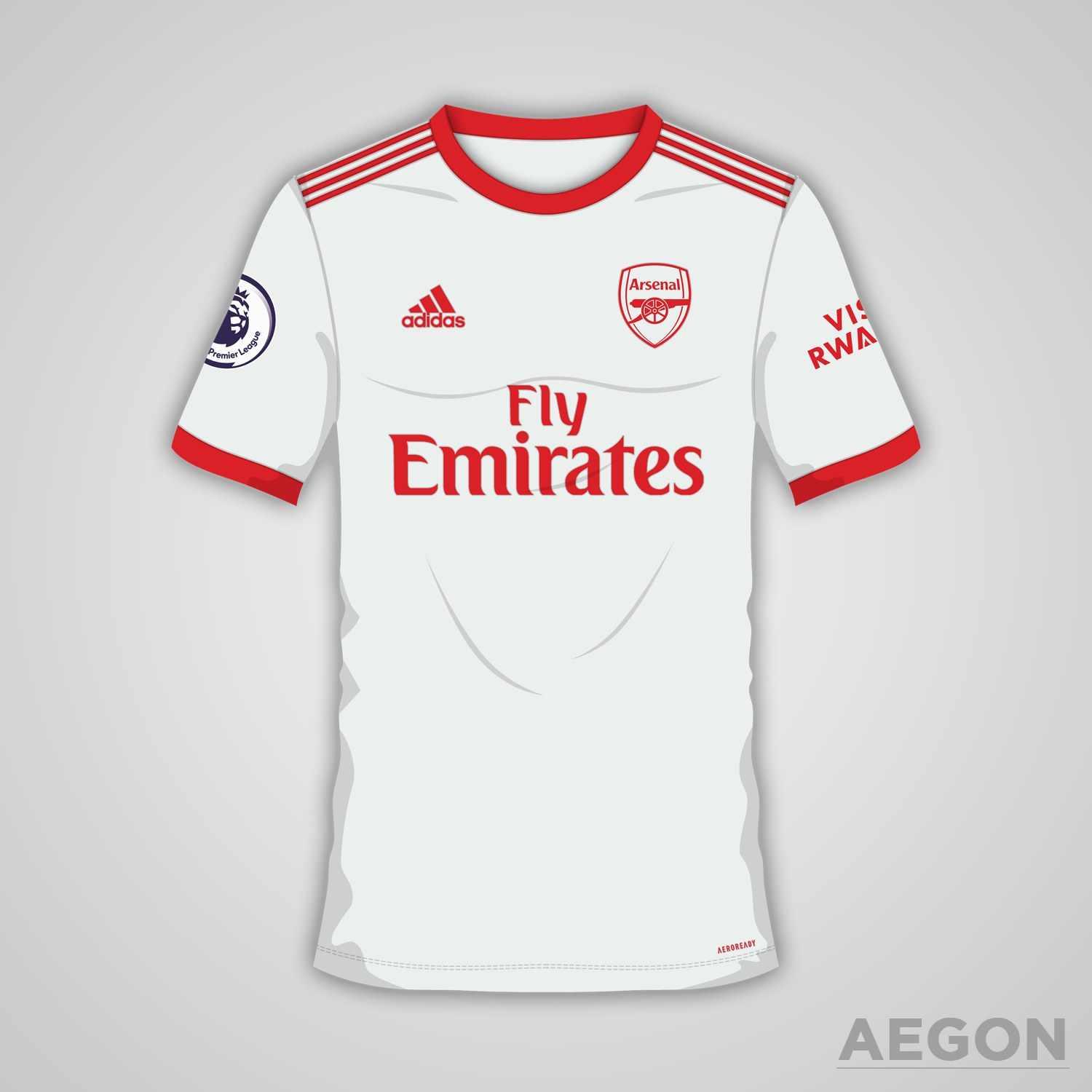 Arsenal 2020 21 Away Kit Prediction Kit Design Football Shirt Blog