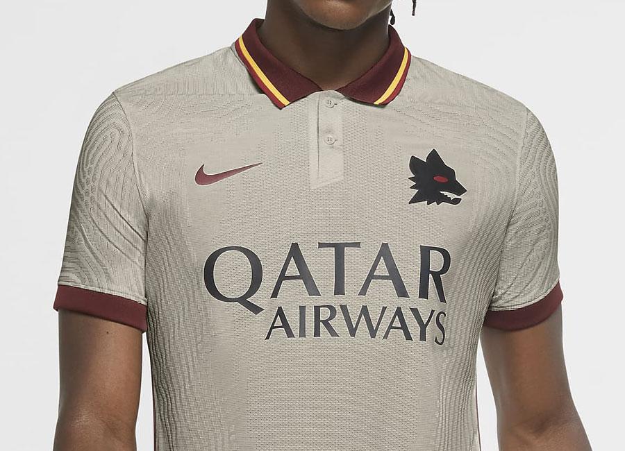AS Roma 2020-21 Nike Away Kit   20/21 Kits   Football shirt blog