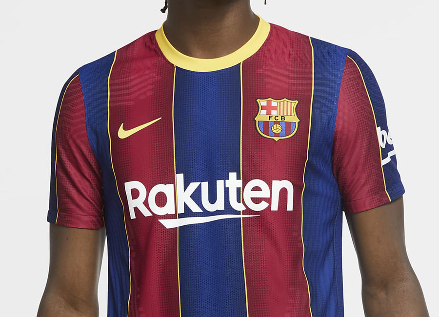 barcelona 2020 21 nike home kit 20 21 kits football shirt blog football shirt culture