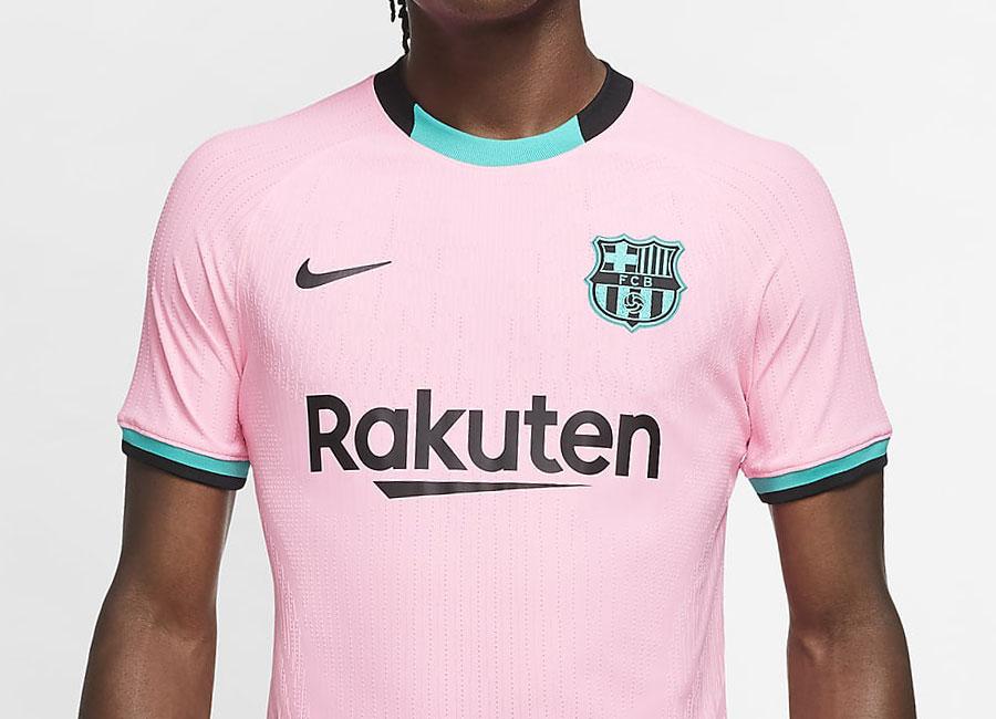 Barcelona 2020 21 Nike Third Kit 20 21 Kits Football Shirt Blog
