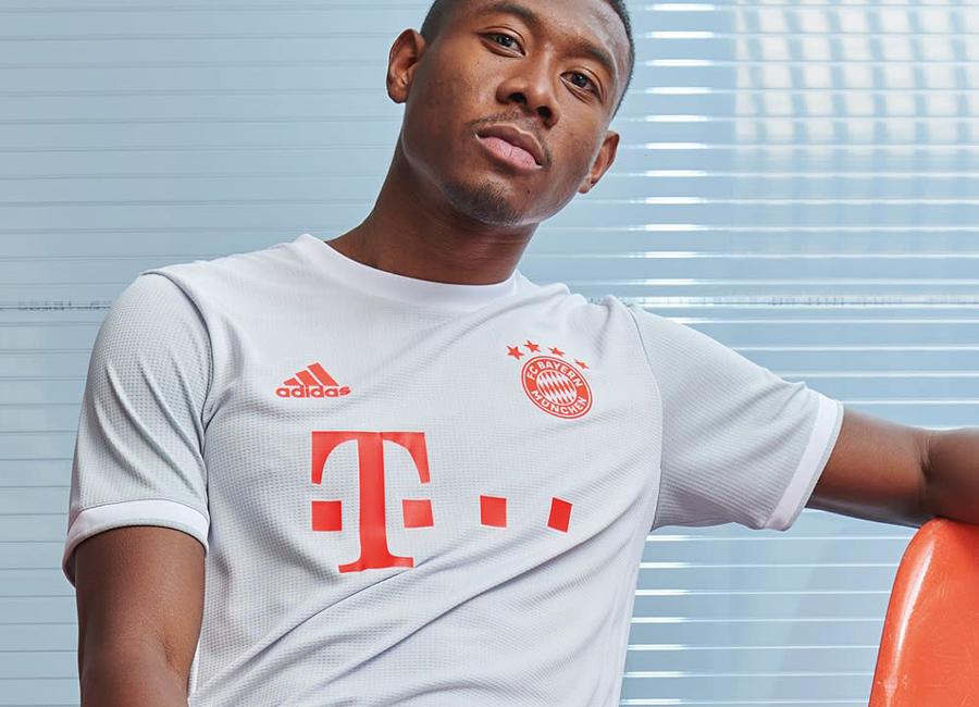 Bayern Munich 2020-21 Adidas Away Kit | 20/21 Kits | Football ...