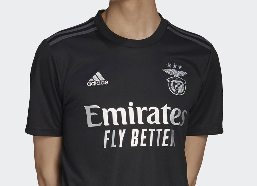 Benfica 2020-21 Adidas Away Kit   20/21 Kits   Football shirt blog