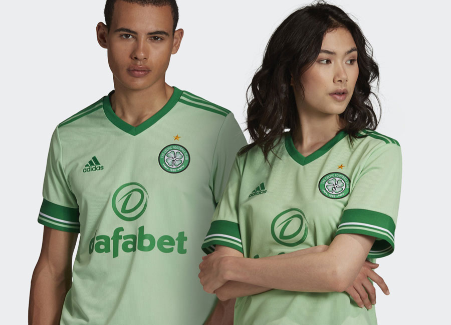 Celtic 2020-21 Adidas Away Kit #Celtic #Celticfc #adidasfootball