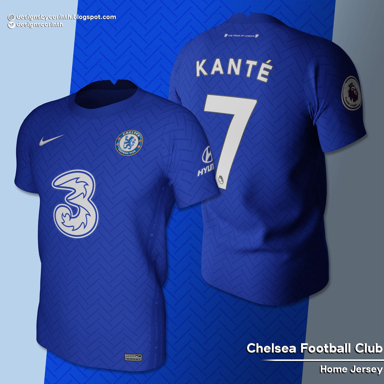 Bayern Chelsea 2021