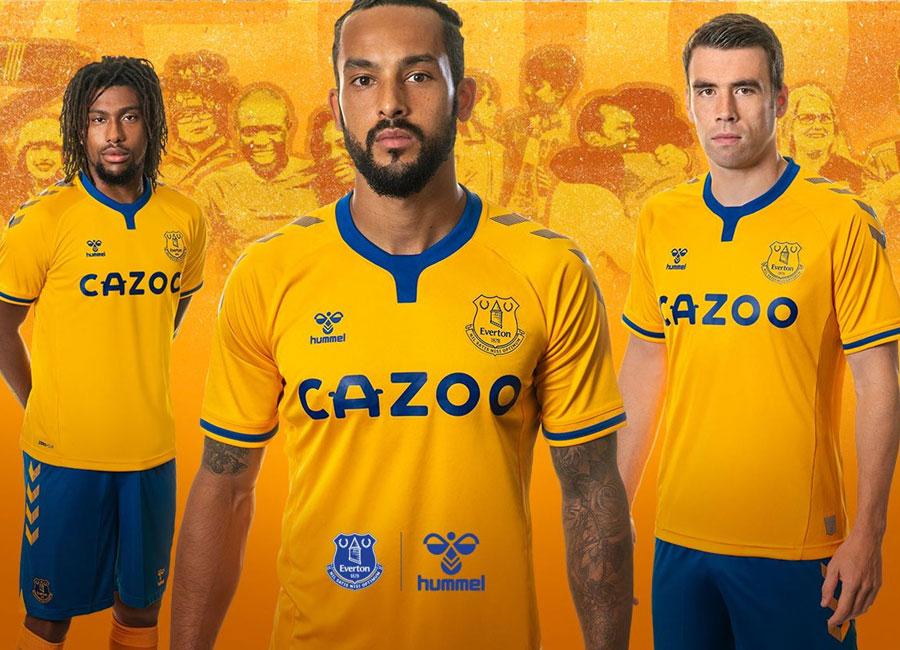 New Kits 20 21 Season Page 9 Other Football Villatalk