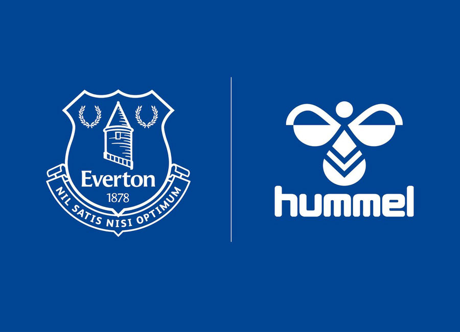 Everton announce Hummel Kit Deal #everton #efc #evertonfc #ShareTheGame #hummelsport