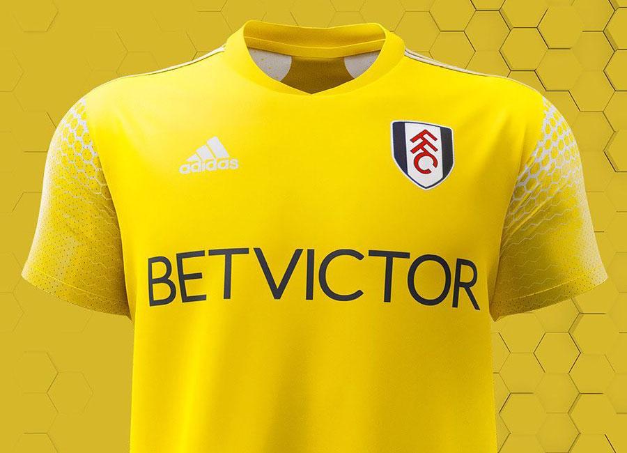 Fulham 2020-21 Adidas Away Kit   20/21 Kits   Football shirt blog