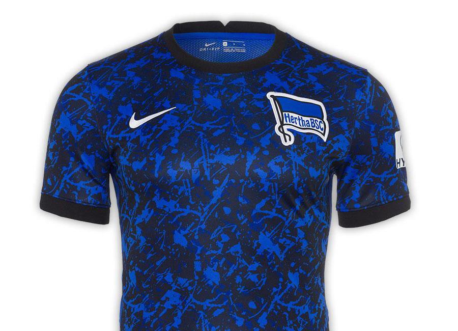 Hertha BSC 2020-21 Nike Away Kit   20/21 Kits   Football shirt blog