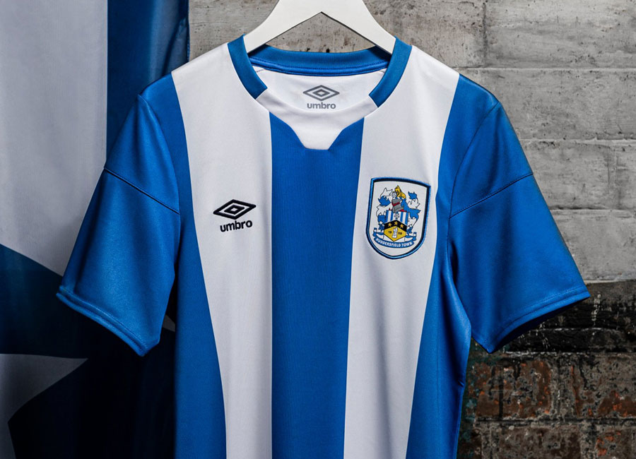 Huddersfield Town Kader