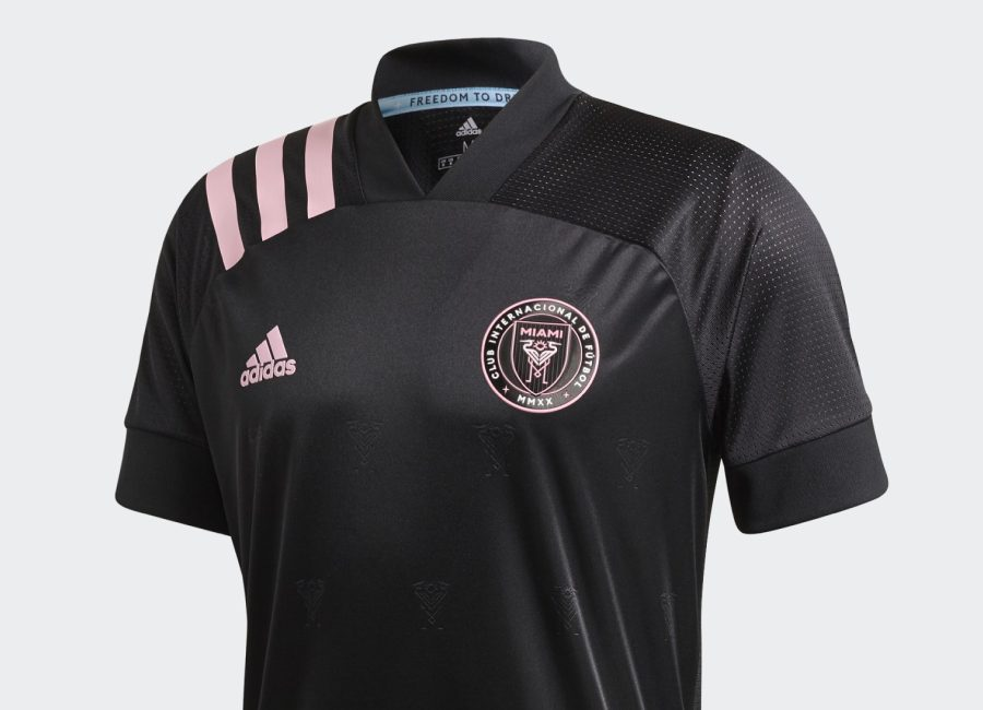 Inter Miami 2020-21 Adidas Away Kit #InterMiami #InterMiamicf #mls #adidasfootball