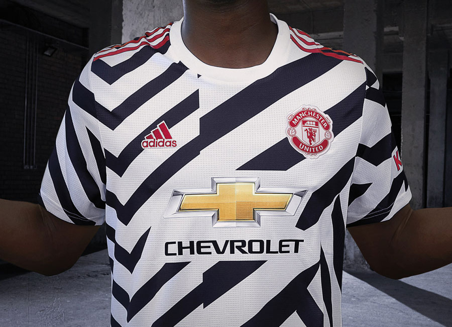 Manchester United 2020 21 Adidas Third Kit 20 21 Kits Football Shirt Blog