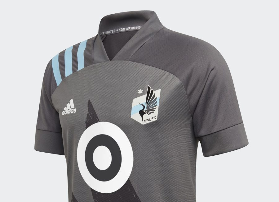Minnesota United 2020-21 Adidas Home Kit #MinnesotaUnited #MNUFC #mls #adidasfootball