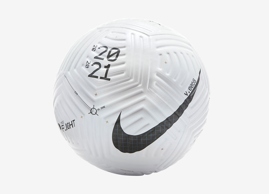 Nike Flight Elite 2020-21 Match Ball - White / Metallic Gold / Black #nikefootball #nikesoccer #nikefutbol