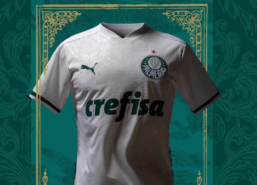 Palmeiras 2020-21 Puma Away Kit   20/21 Kits   Football shirt blog