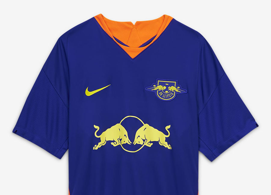 Rb Leipzig 2020 21 Nike Away Shirt 20 21 Kits Football Shirt Blog