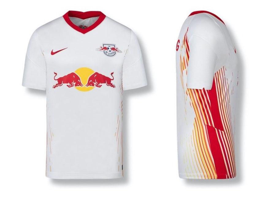 RB Leipzig 2020-21 Nike Home Shirt   20/21 Kits   Football shirt blog