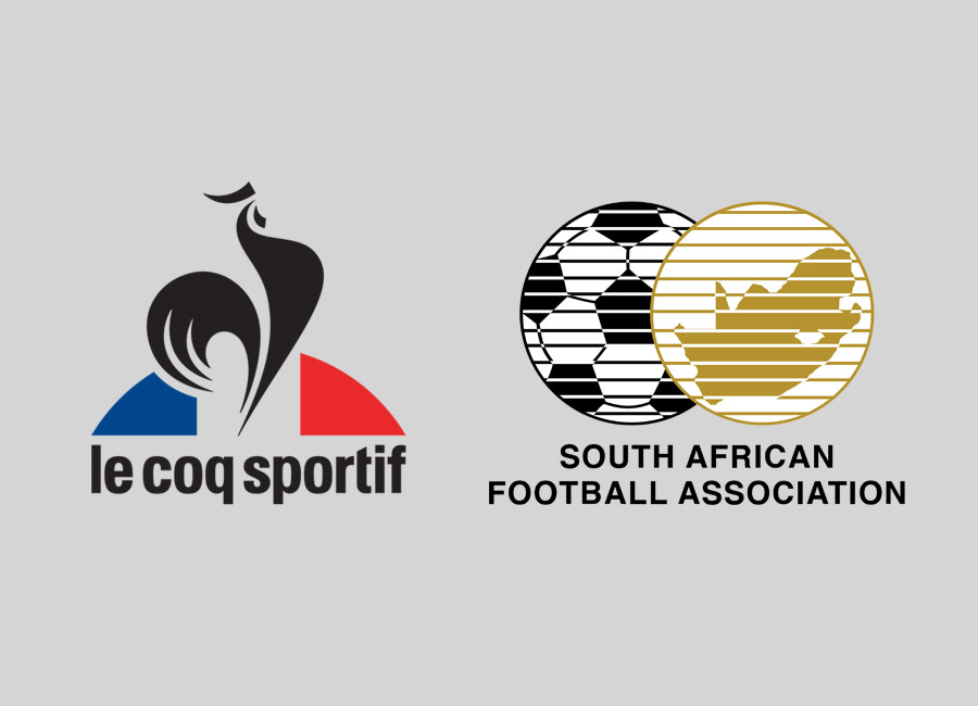 South Africa announce Le Coq Sportif Kit Deal #bafanabafana