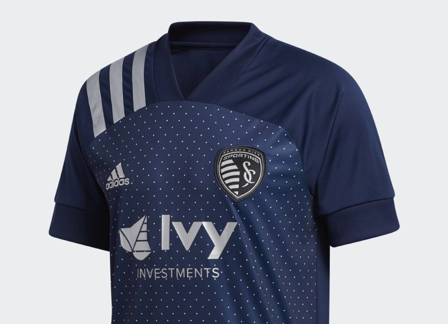 Sporting Kansas City 2020-21 Adidas Away Kit #SportingKansasCity #OneSportingWay #mls #adidasfootball