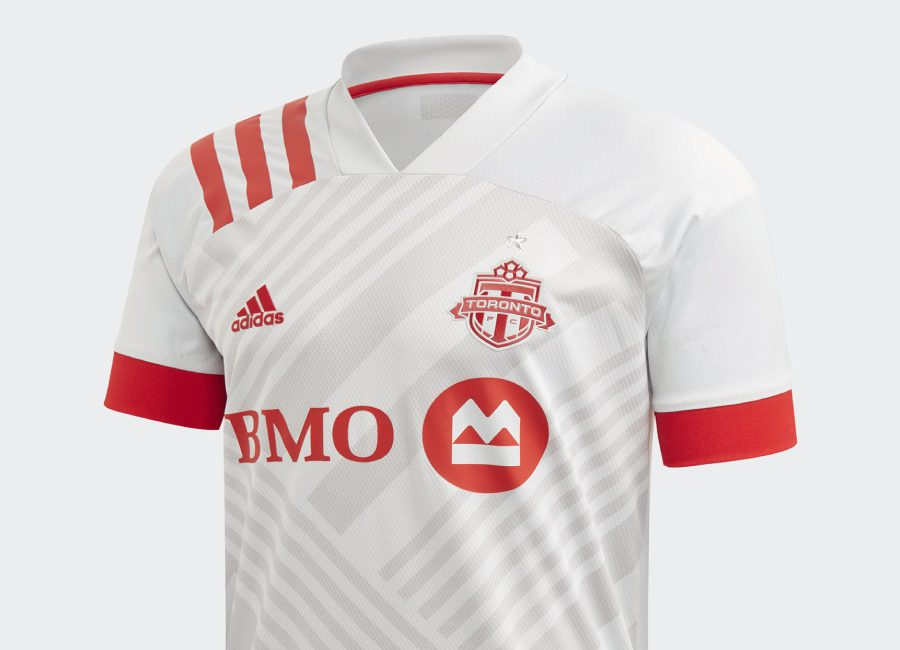 Toronto FC 2020-21 Adidas Away Kit #TorontoFC #TheyWillSeeRed #mls #adidasfootball