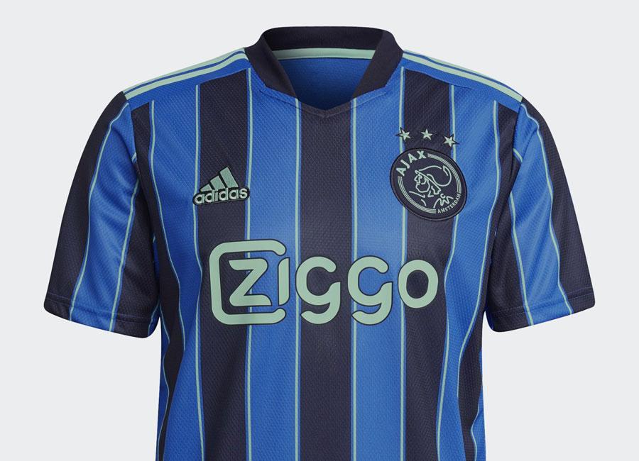 Ajax 2021-22 Adidas Away Shirt | 21/22 Kits | Football shirt blog