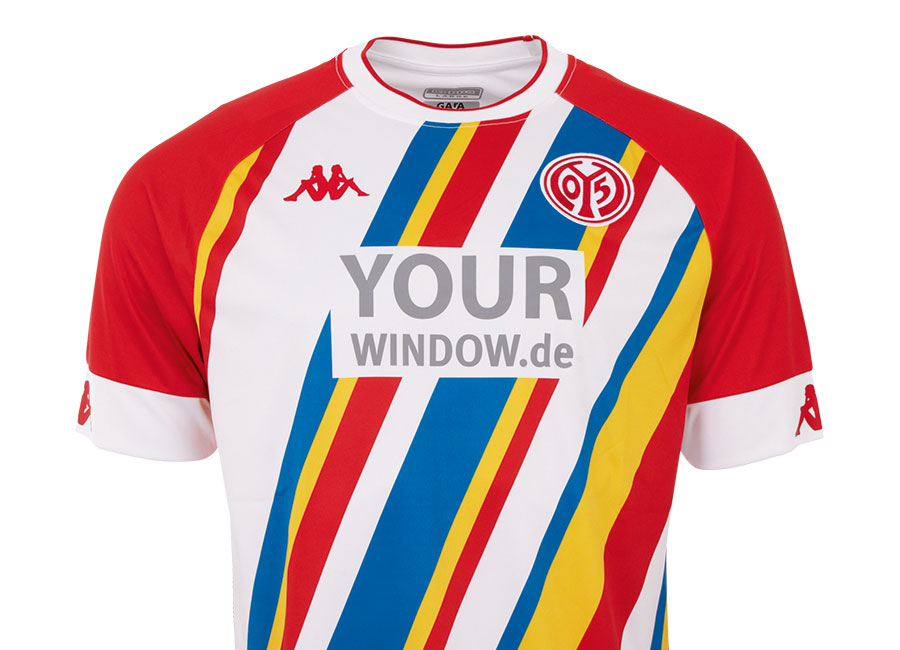 Football Shirt Culture is the worlds longest-running ...