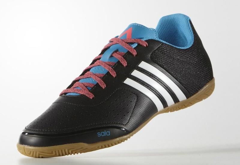 adidas vs court