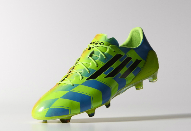 adidas adizero F50 TRX Leather Reflective Limited Edition at