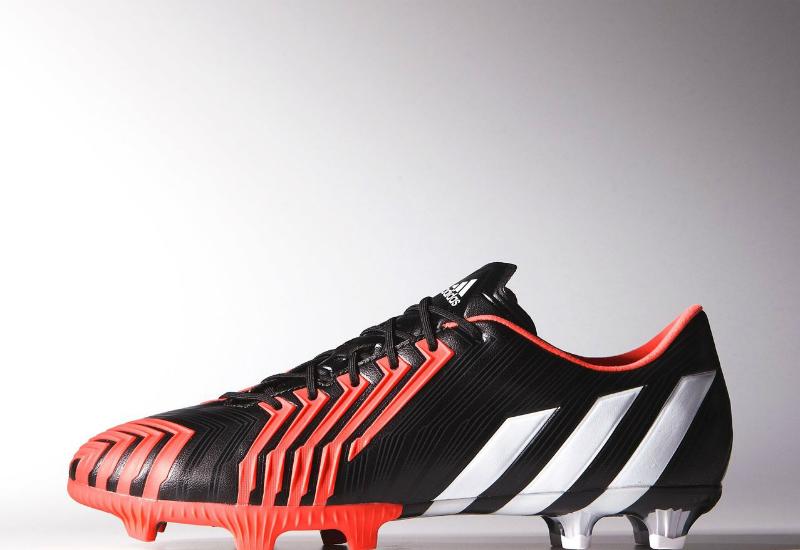 ... discount adidas predator instinct fg boots core black ftwr white solar  red. details 26 december cd99f073fde