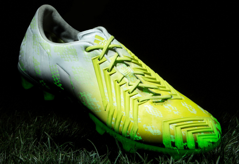 Adidas Predator Instinct Fg Glow In The Dark Hunt Series Boots 2014